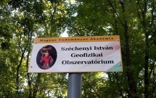 MTA Széchenyi István Obsz