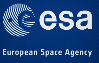 European Space Agency news conference