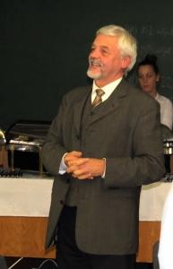 Szarka László 1