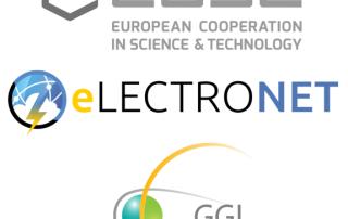 COST ElectroNet Meeting 2019. szeptember 23-25.
