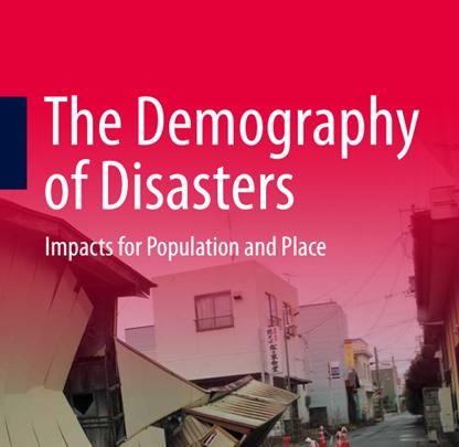 Katasztrófák demográfiája